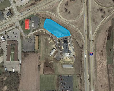Holiday Inn Express & Suites Outlot - 2.28 Acres