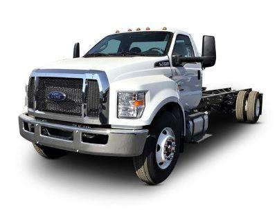 2022 FORD F750 Pickup Trucks Truck