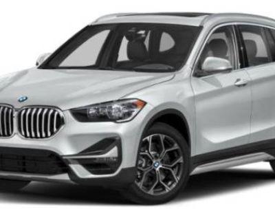 2021 BMW X1 28i