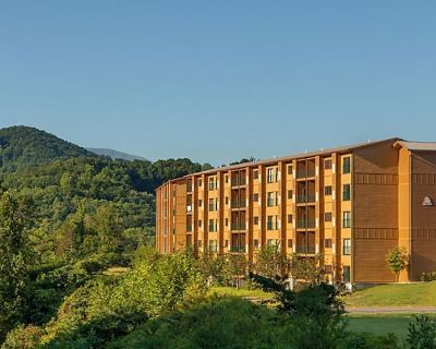 1 Bedroom Condo at MountainLoft Resort - Gatlinburg