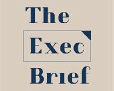 Relaunching Website For Better Banner Advertising - The Exec Brief