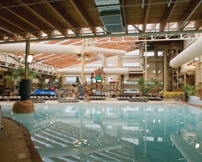 Three Bedroom Deluxe (Pool View) Luxury Condo, Sevierville, TN (2034872) - Sevierville