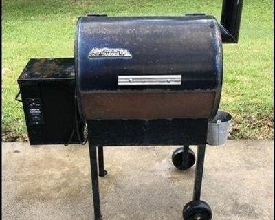Traeger Grill/Smoker