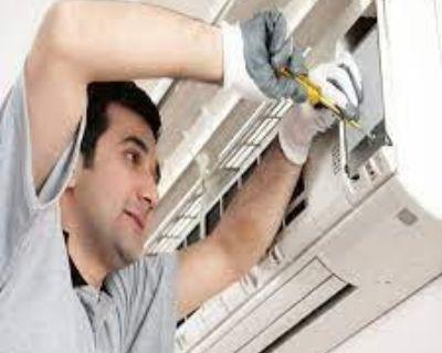 Air Conditioning Installation Service in Aurora CO