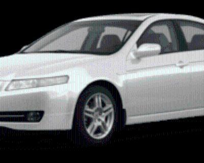 2007 Acura TL Automatic