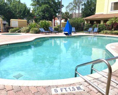 (S433) Cozy 2 bedroom Suite in Perfect Location. - Orlando