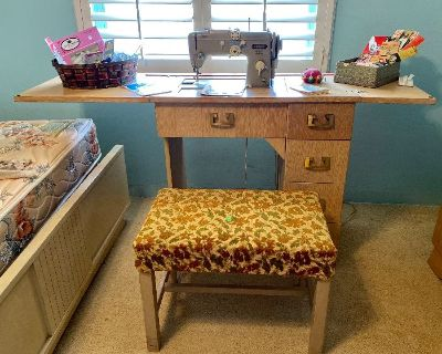 Flash Estate Sale in Anthony, TX