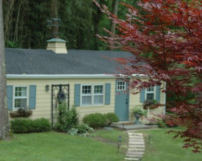 English Cottage Five (+) Minutes from Middleburg - Middleburg