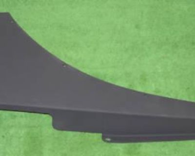 1960 Lincoln Hardtop Cp Premiere Continental Convertible Ds Lh Outer Cowl Cover