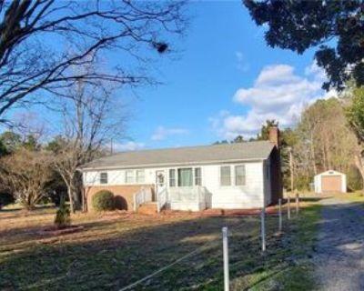 6877 Woodsville Rd, Hayes, VA 23072 3 Bedroom House