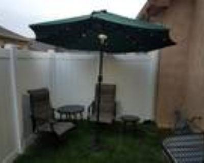 Roommate wanted to share 3 Bedroom 3 Bathroom Condo...