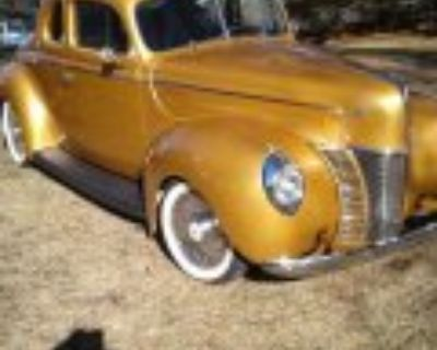 1940 hemi ford coupe