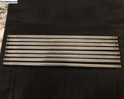 CB Performance Chromoly Dual Tapered Push Rods