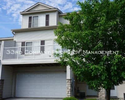 Superb 3-Story Pine Summit Lodges Townhome