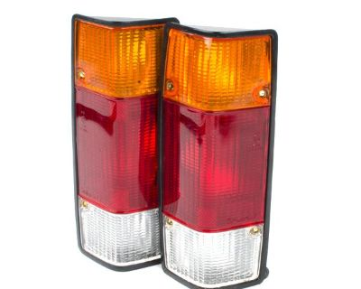 New VW Pickup (caddy) Taillights