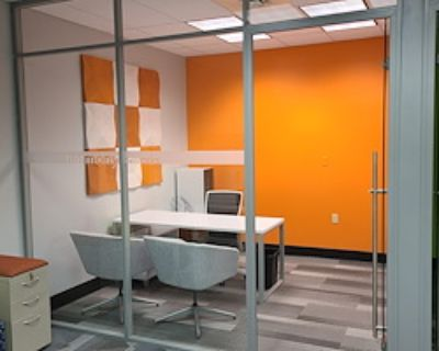 Private Office for 1 at Harmony Coworks