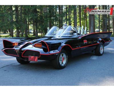 1966 Custom Batmobile