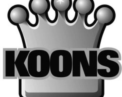 2016 Koons Jeep Meet and Greet (Unofficial)
