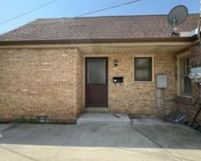 4924 N 73rd St #REAR, Milwaukee, WI 53218 1 Bedroom Apartment