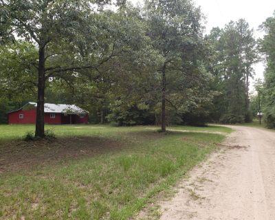 East Texas country cabin near Lake Livingston - Livingston