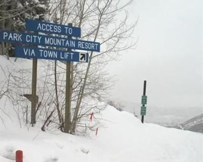 Ski In, Ski Out Old Town, Stairs to Main st/ Right on the Mountain Bike Trails - Downtown Park City
