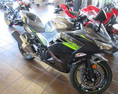 2021 Kawasaki Ninja 400 ABS Sport Sacramento, CA