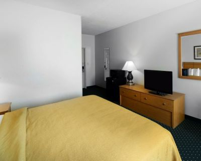 Quality Inn & Suites - Springfield
