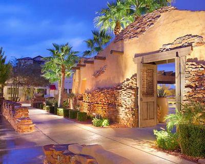 Bluegreen Cibola Vista Resort and Spa, 2 Bedroom Combined Master + Junior Condo - Cibola Vista