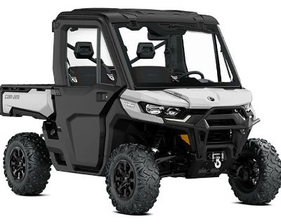 2021 Can-Am Defender Limited HD10 Utility SxS Elma, NY
