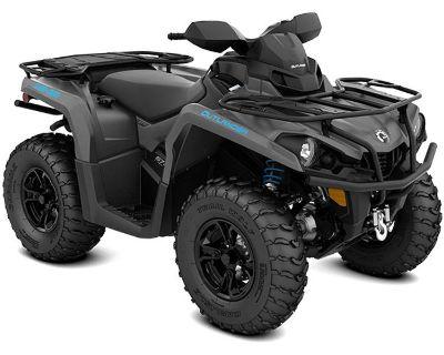2021 Can-Am Outlander XT 570 ATV Utility Clinton Township, MI
