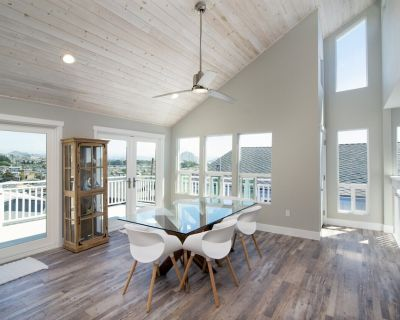 Fully Remodeled Morro Bay Home with Sweeping Views - Morro Bay
