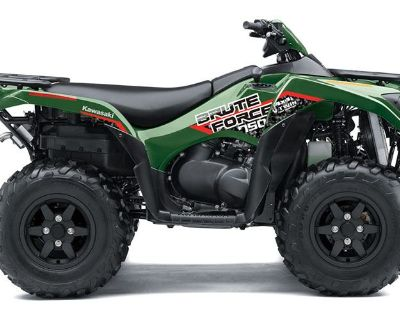 2019 Kawasaki Brute Force 750 4x4i ATV Sport Utility Norfolk, VA