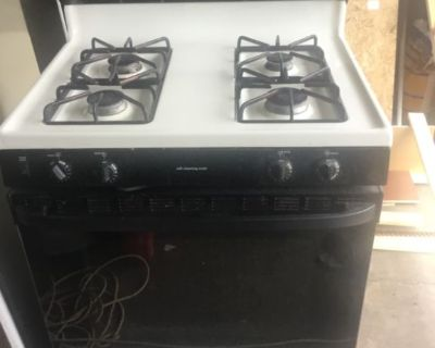 Free Hotpoint Oven