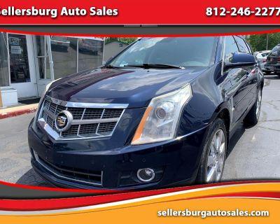 2011 Cadillac SRX Sport Utility 4D