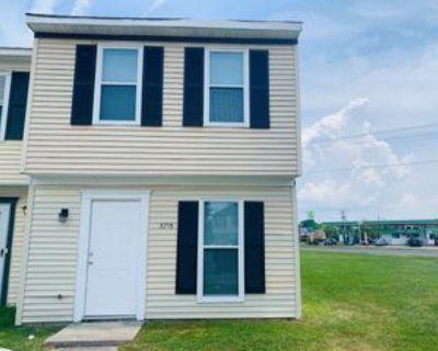 3715 Sugar Creek Cir, Portsmouth, VA 23703 2 Bedroom House