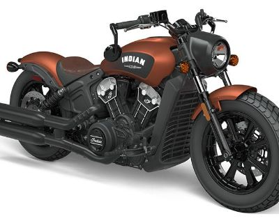 2021 Indian Scout Bobber ABS Icon Cruiser San Diego, CA