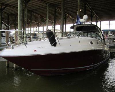 2006 Sea Ray 340 Sundancer