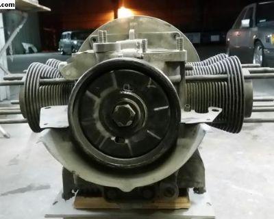 1600 mid block engine