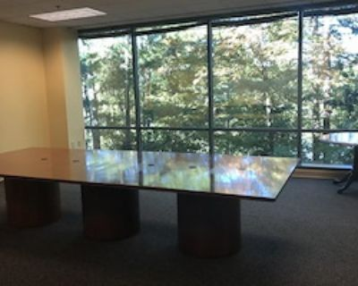 Private Meeting Room for 10 at Shared Office Space Available