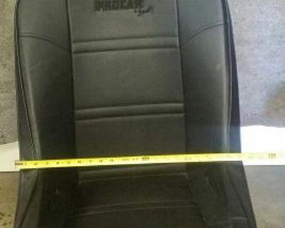 Scat Suspension seat pair NEW