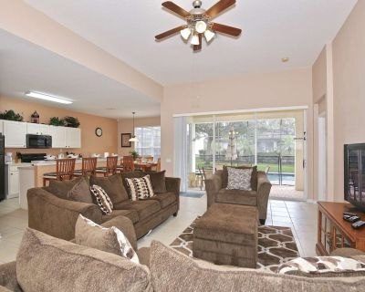 New Furniture, Appliances! Contact Free Check In, Relax by your Private Pool, Stay With Us - Windsor Hills