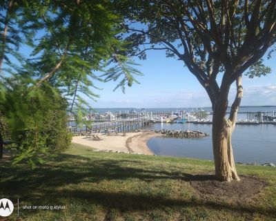 Huge condo, panoramic water views in Kingsmill on the James River - Kingsmill