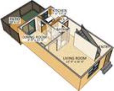 Sundridge Apartments - Sundridge - 2 Bed, 1.5 Bath, Townhouse