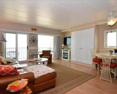 Star of the Sea 501 - Two Bedroom Apartment, Sleeps 6 - South Rehoboth