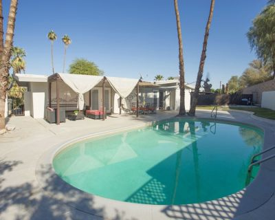 Newly Furnished Private Pool Home near El Paseo, Town Center, restaurants/bars, - Indian Wells