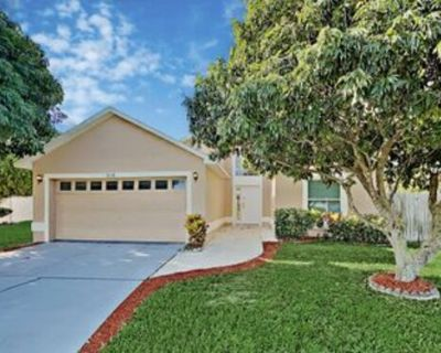 House for Rent in Orlando, Florida, Ref# 201803514