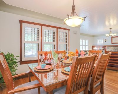 Beautifully remodeled Craftsman Bungalow- Close to Coors Field- Denver Highlands - West Highland