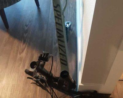 Specialized MT Bike Frame