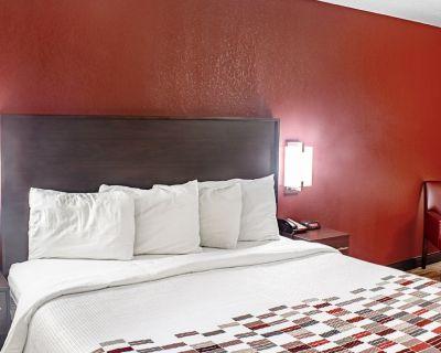 Red Roof Inn & Suites Middletown - Franklin - Warren County