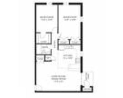 Corner Park Apartments - Marshall
